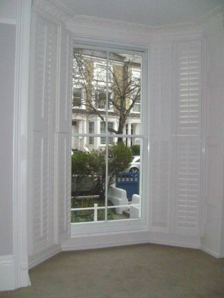 Secondary Glazing Vertical Slider Unit