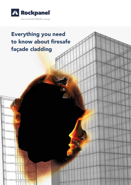 Everything you need to know about firesafe facade cladding