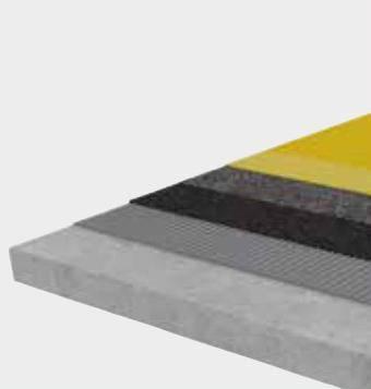 Mapefloor Comfort System AR/X