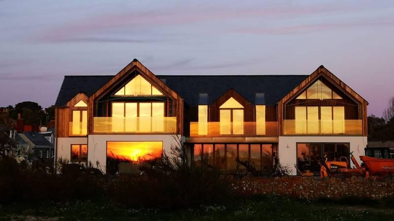 Oceano residence, Guernsey (UK)