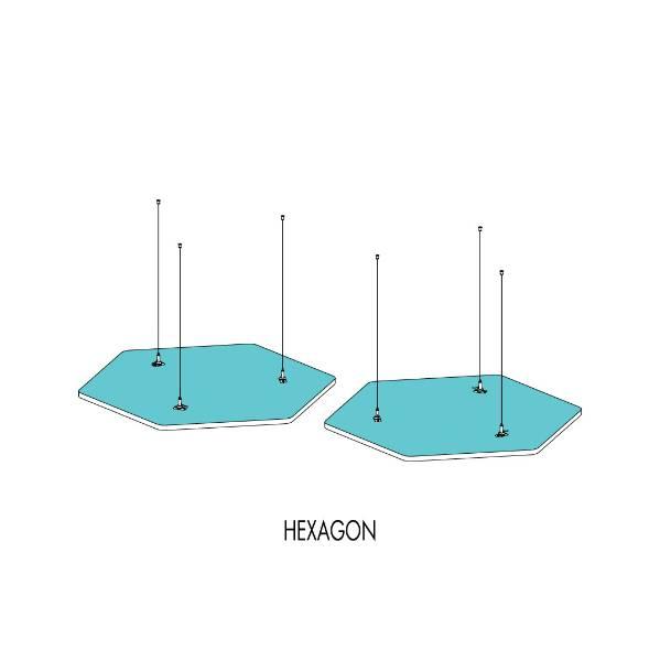 Horizon™ Hexagon