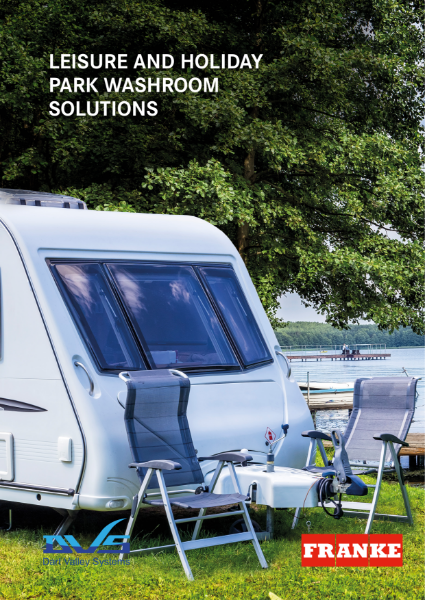 Leisure and holiday park washroom solutions