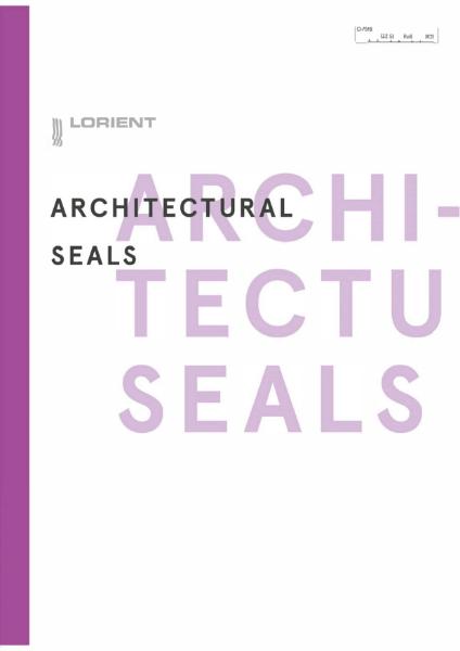 Architectural Seals