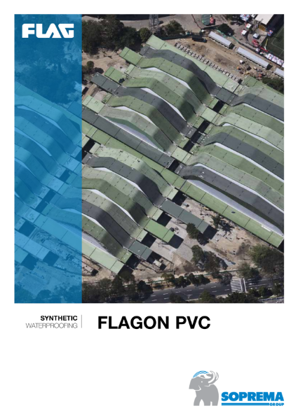 Flagon PVC System