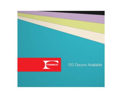 Formica® HPL - Colors Collection
