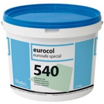 Eurocol 540 Eurosafe Special Adhesive