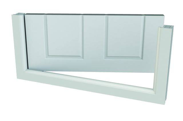 Composite Door Outer Frame 70 mm