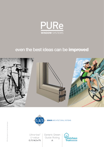 PURe Systems Brochure 2015