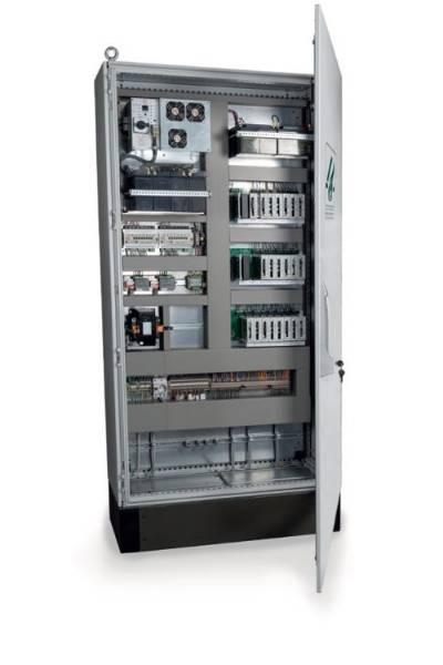 RZN 4300-E 230 V Smoke Ventilation Control Panel