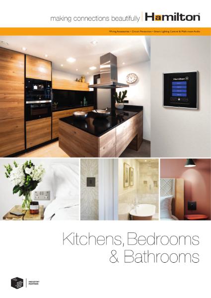 Kitchens, Bedrooms & Bathrooms