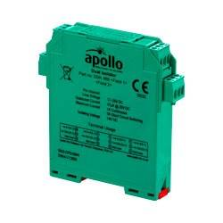 DIN-Rail Dual Isolator