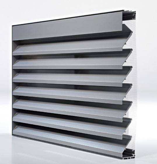 DucoGrille Classic N 50Z