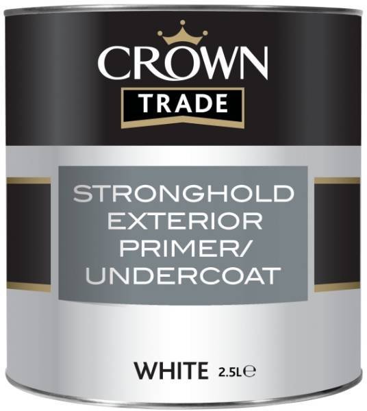 Stronghold Exterior Primer Undercoat