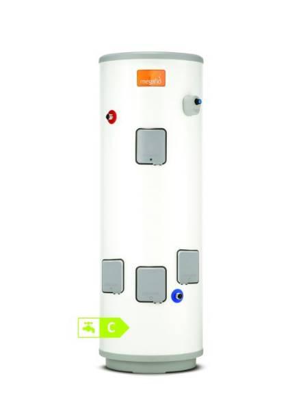 MEGAFLO Eco Plus Direct