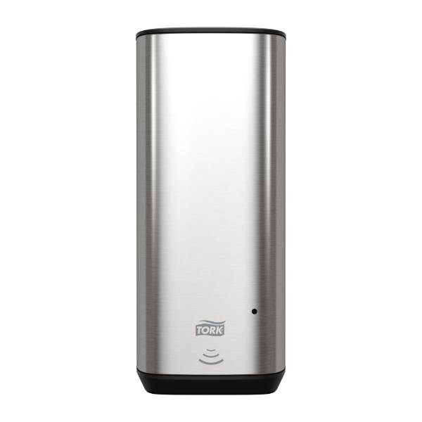 Tork Foam Skincare dispenser with intutuion Image design