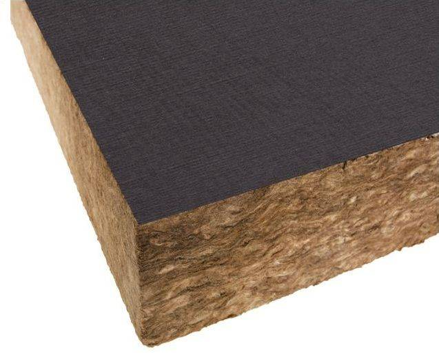 Earthwool Soffit Linerboard Standard Insulation