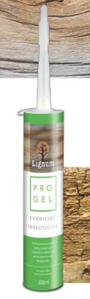 Safeguard Lignum Pro Gel Fungicide and Insecticide