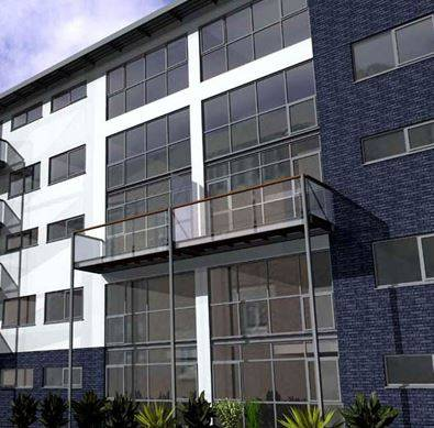 Curtain Wall Suite