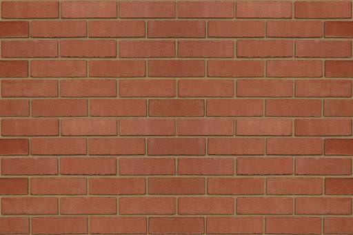 Deva Red - Clay bricks