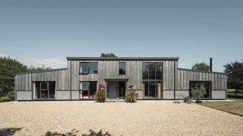 Westward Hoe residential project