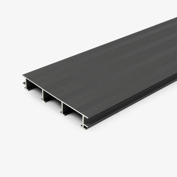 Hyperion Aluminium Decking Boards