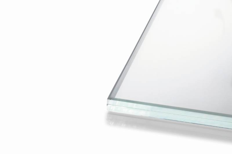 Saflex Crystal Clear PVB Interlayer