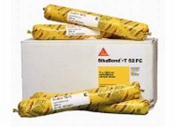 SikaBond® 52 Wood Floor Adhesive