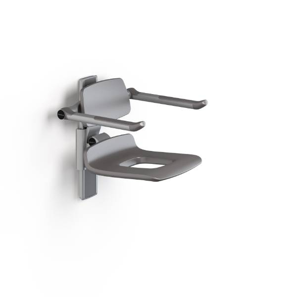 PLUS Shower seats 450 -R7451