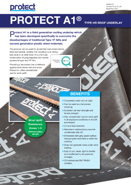 Glidevale Protect A1®