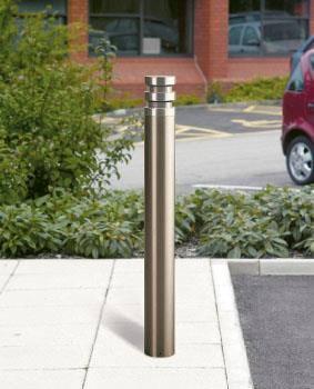 RS005 Stainless Steel Bollard