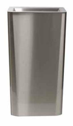 Waste Bin 30L Platinum Range 77020CB