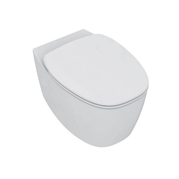 Vara Wall Mounted WC Suitewith Aquablade technology
