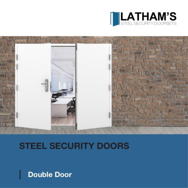 Security Double Door Brochure