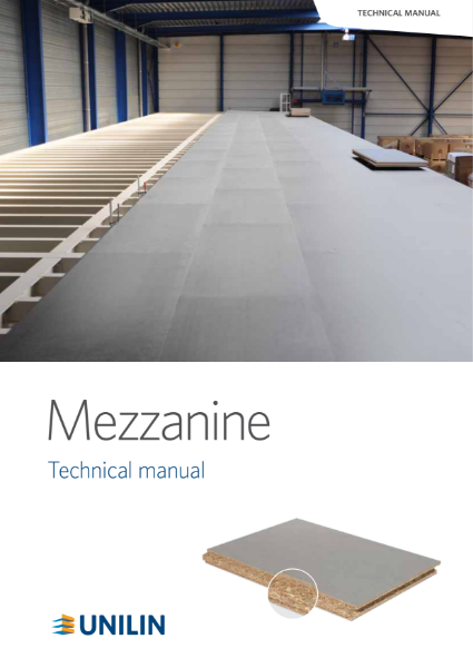 Mezzanine Installation Guide