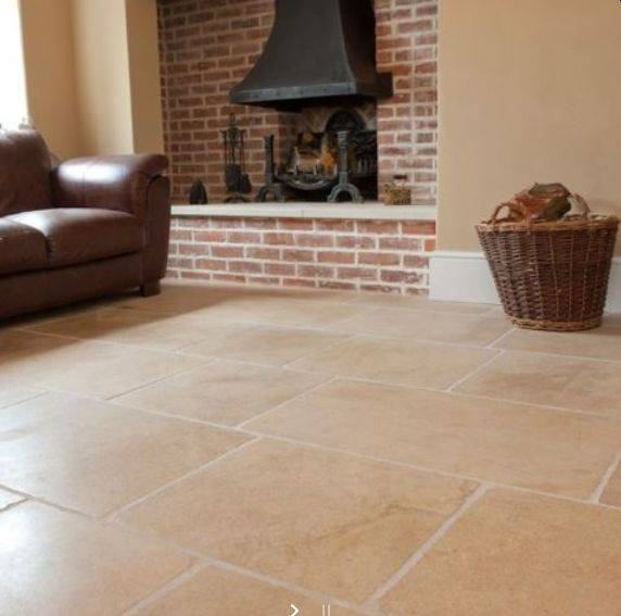 Stoneworld Stone Flooring