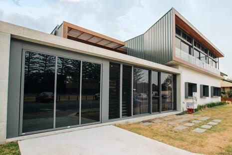 Mona Lane, Brunswick Heads, NSW
