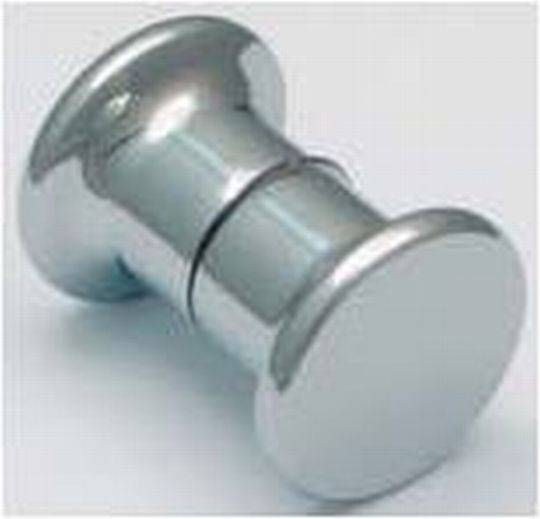 Rafael Shower Door Knob Set
