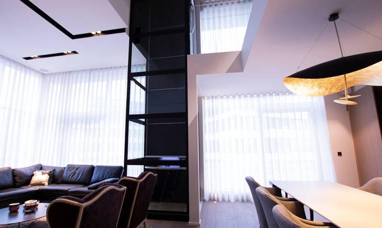Penthouse Home Lift