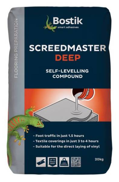 Bostik Screedmaster Deep