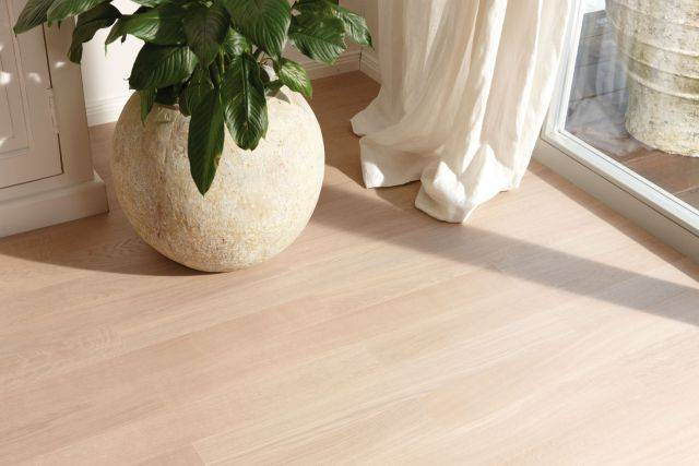 BOEN 10.5 mm Maxi Plank - 10.5 x 100 x 1000 mm - Micro-Bevel - Live Natural Oil