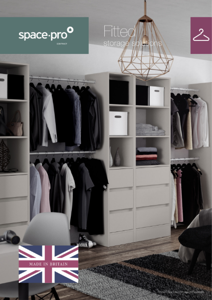 Fitted Storage Solutions
