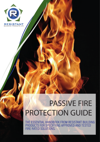 Resistant Passive Fire Protection Guide