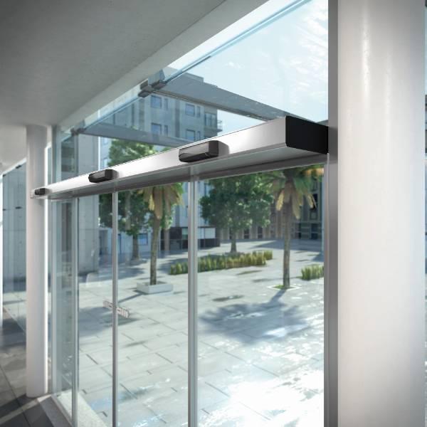 Automatic Sliding Door - ASSA ABLOY SL500/ SL510