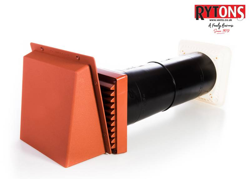 AC10HPCWL - Rytons Cowled Controllable LookRyt® AirCore®