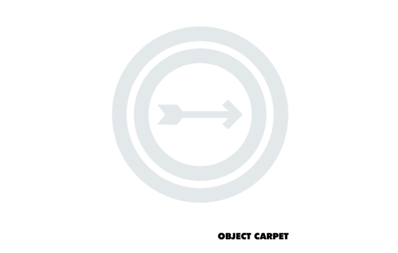 Object Carpet - Facts and Visions