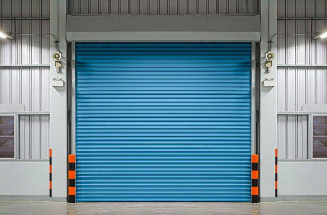 S76/ V76/ P76 Steel Security Shutter