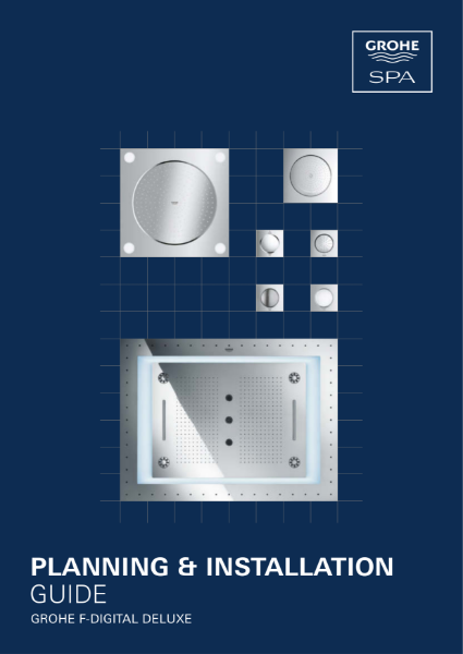 GROHE Digital Planning Guide