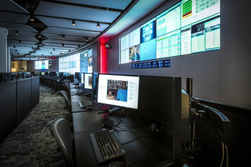 New Global Command Centre Helps Barclays Deliver an Excellent Customer Service
