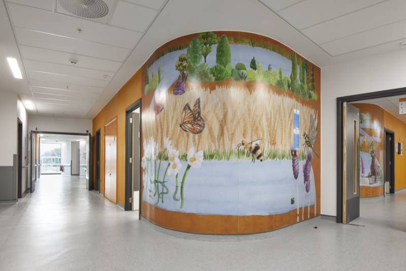 SureProtect Design® Wall Cladding System