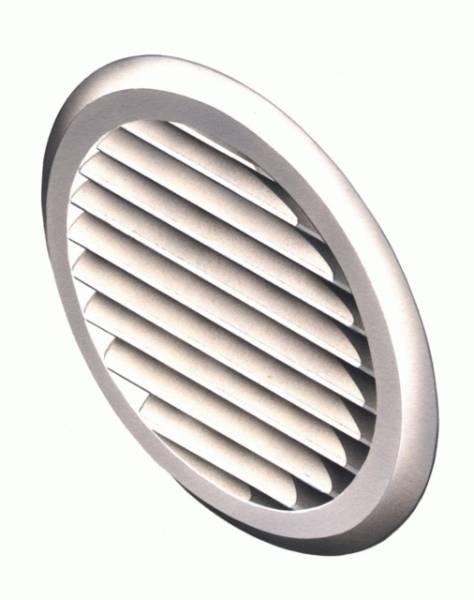 Type CLV Circular Louvred Ventilator